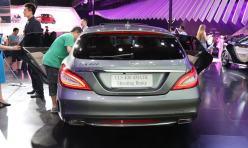 经验交流:奔驰将推C450 AMG 比起性能更关注价格