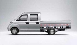 用车技巧:全新微货产品 开瑞优劲双排荣耀上市