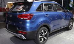 汽车导购:都市新亮点SUV—实拍东风悦达起亚KX3