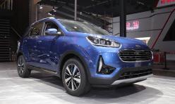 汽车百科:售11.28万元起 东风悦达起亚KX3上市