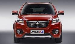 行业新闻:广汽中兴SUV定名GX3 广汽生产中兴销售
