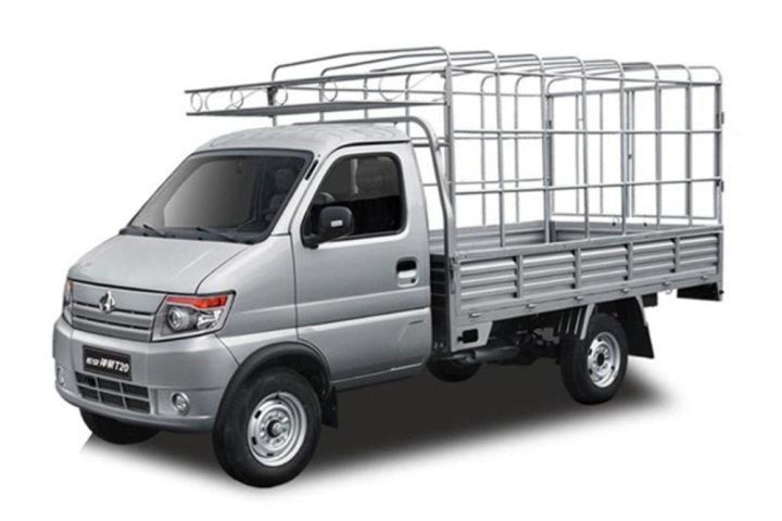 神骐T20 2014款 1.3L汽油单排仓栅SC5035CCYDD4