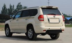 汽车导购:2011广州车展:CITRO N DS5白珍珠