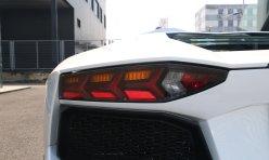 汽车资讯:Vorsteiner保时捷Panamera改装版(HRE S101轮毂)