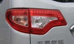 行业新闻:五星安全 比亚迪S7碰撞测试详解