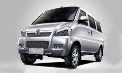 汽车资讯:售3.95-4.58万 北汽威旺306厢货上市