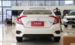 汽车资讯:新款本田思域和思域混动版将明年2月上市