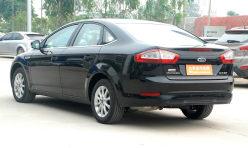 汽车资讯:二手车估价 二手蒙迪欧致胜值多少钱