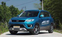 推荐阅读:北汽绅宝X35定位小型SUV 绅宝X35明年推出