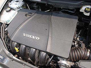 沃尔沃S40