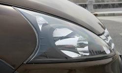 行业新闻:看灯识车 这10个经典车灯你能认识几个?