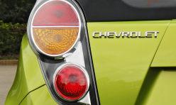 行业新闻:来自通用雪佛兰的SPARK乐驰的车型介绍