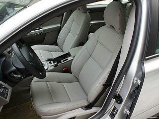 沃尔沃S40座椅