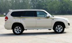 推荐阅读:2011广州车展:CITRO N DS5白珍珠