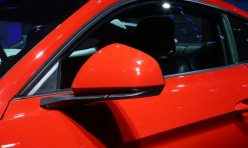 热点话题:来自福特的福特Ka车系简介