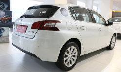 汽车百科:曝标致308 GTi说明书 将亮相古德伍德