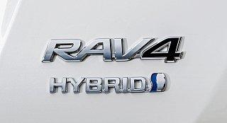 丰田RAV4(进口)其他
