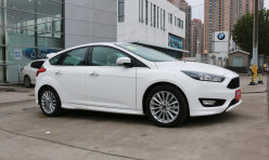 用车技巧:新款福克斯申报图 新增1.0T/1.5T发动机