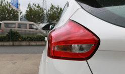 头条资讯:新款福克斯申报图 新增1.0T/1.5T发动机