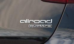 头条资讯:2007款的奥迪A4报价及图片 豪华轿车
