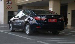 汽车资讯:2011款宝马325i豪华型二手车售29.5万元