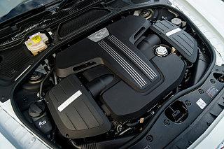 4.0T V8 S 标准版