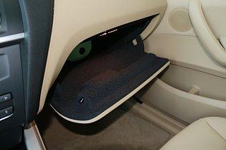 宝马X3(进口)座椅