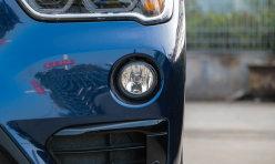 汽车导购:2016款宝马X1 M官图发布 性能大幅升级