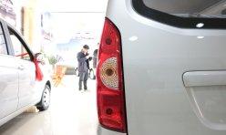汽车导购:实力威旺再升级 北汽威旺306超值版厢货上市