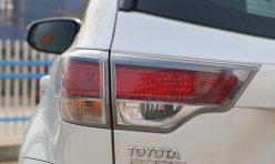 """汽车百科:冯兴亚:""""汉兰达热""""是有理由的"""