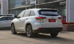 """汽车资讯:冯兴亚:""""汉兰达热""""是有理由的"""