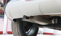用车技巧:奇瑞2.0战略下第二款SUV 奇瑞瑞虎3X