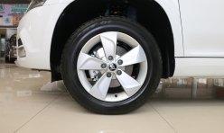 导购精选:21万紧凑SUV比拼 斯柯达野帝VS标致3008