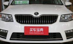 行业新闻:斯柯达将推出2016款昕锐/昕动/明锐车型