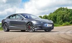 导购精选:特斯拉Model S软件升级 续航能力提升