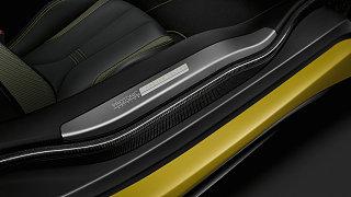 Protonic Frozen Yellow edition