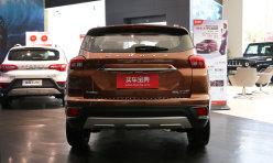 汽车资讯:配备1.5L发动机 绅宝X35或北京车展首发