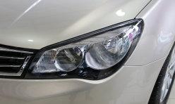 汽车百科:最受欢迎豪华车 雷克萨斯ES350
