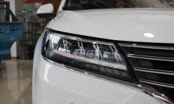 """汽车百科:""""荣威RX5的定价可能赚不到什么钱"""""""