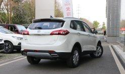 经验交流:江淮轿车将不再采用JAC标志 而启用瑞鹰SUV的车标