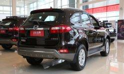 推荐阅读:标准的硬派SUV 体验驭胜S350 2.0T车型