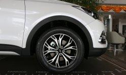 汽车导购:搭3.0 GDI+6AT 现代全新胜达11月将进口