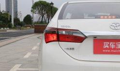 评测精选:易车测试 东风雪铁龙世嘉1.6绕桩(视频)