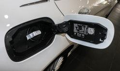 用车技巧:不一样的北欧范儿 沃尔沃V40亮相车展