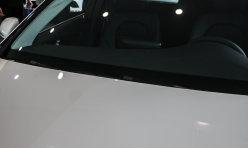 汽车导购:奥迪全新A4内饰谍照汇总 科技感俱佳