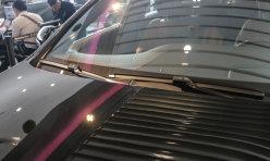 热点话题:白色兰博基尼Huracan改装PUR LX10.V3锻造轮毂