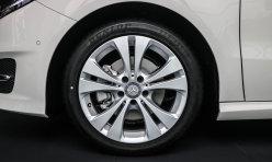 推荐阅读:车身扎实配置高 试北汽E150自动顶配版
