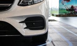 用车技巧:奔驰E级车-主动式车道保持辅助系统
