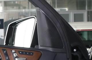 中规GLS 400豪华型