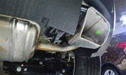 平行百科:试驾华泰圣达菲2.0T 柴油四驱版